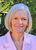 Linda Harnett - RQI Secretary