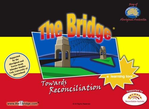 The Bridge Towards Reconciliation - the game