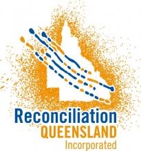 Reconciliation Queensland Logo