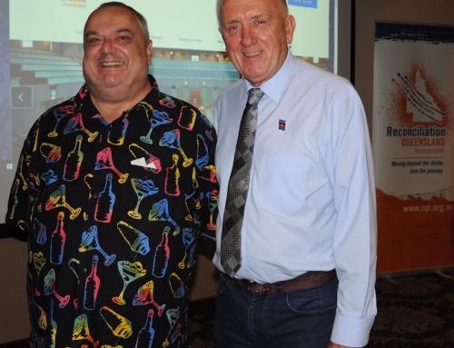 AGM brings new leadership & opportunities