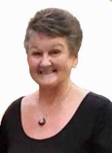 Margret Ross