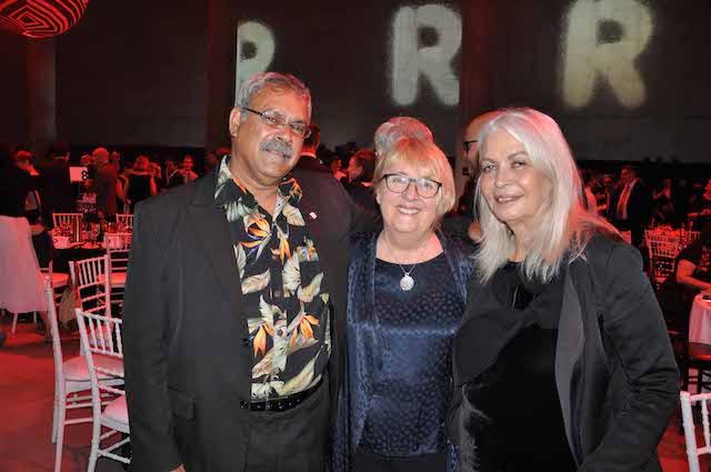 Uncle Bill Buchanan, Jenny Macklin and Marcia Langton
