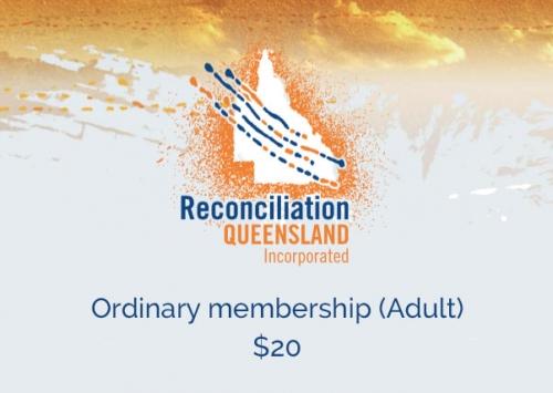Reconciliation Queensland