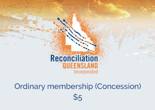 Reconciliation Queensalnd