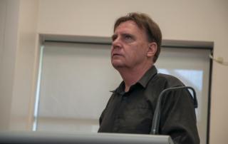 Dr Ray Kerkhove