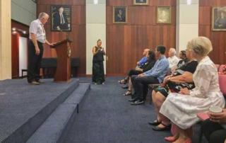 Australian Reconciliation Network