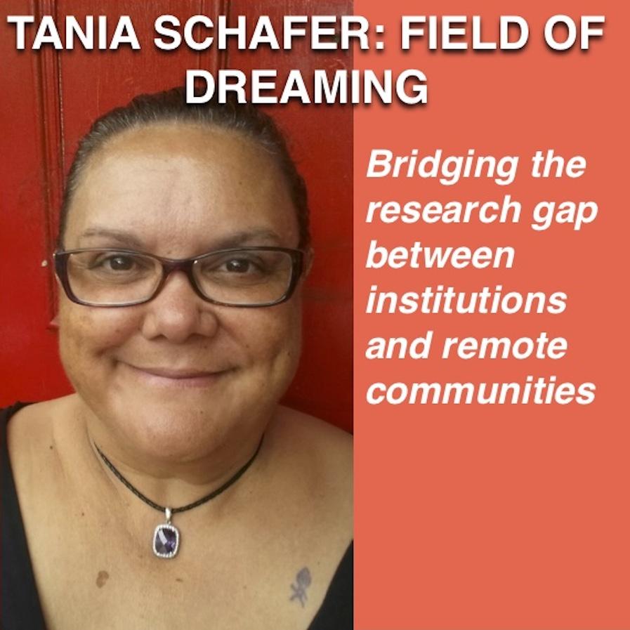 Tania Schafer