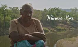 Miriam Rose