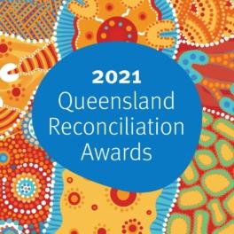Qld Reconciliation Awards 2021